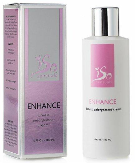 Best natural breast enlargement cream reviews