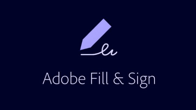 e signature apps for Android free