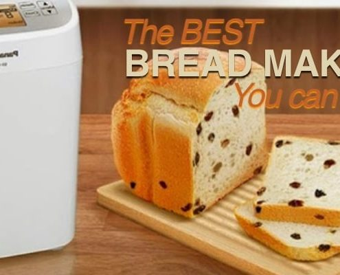 top rated bread maker best bread machines reviews