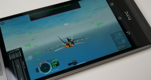 AirFighters best Android air fighter games