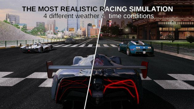 Best Android racing games free