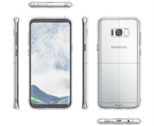 Best cases for Samsung Galaxy S8 Plus
