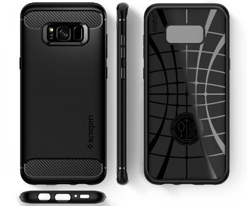 Best cases for Samsung Galaxy S8 and S8 Plus