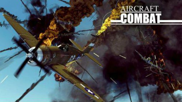 Best free air combat games for Android