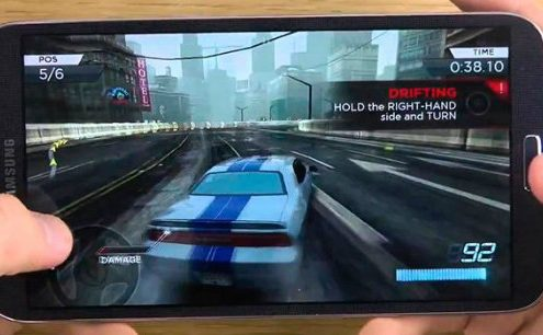 Best free racing games for Android