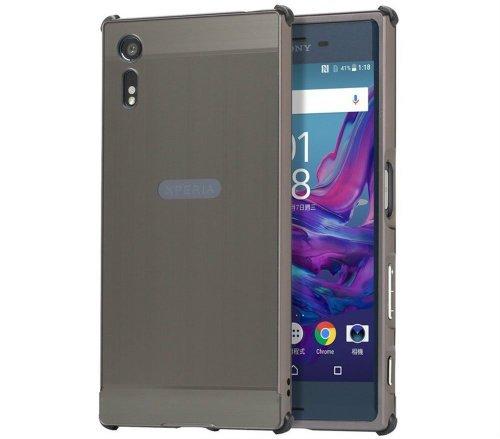 Sony Xperia XZs Metal Frame Case