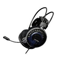 Audio Technica Open Air High Fidelity Gaming Headset