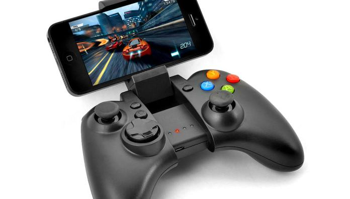 Best Android games compatible with controller gamepad