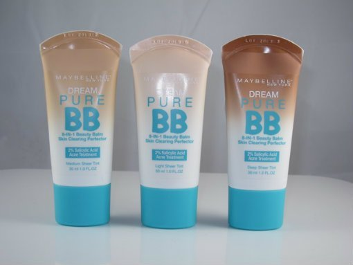 Best BB cream for all skin types