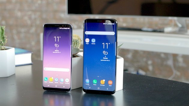 Best accessories for Samsung Galaxy S8 and S8 Plus