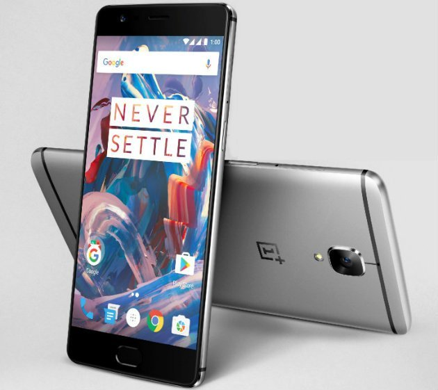 Best covers and cases for OnePlus 3T