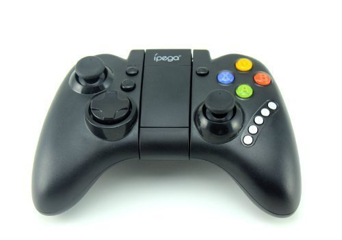 Best game controller for Android TV box