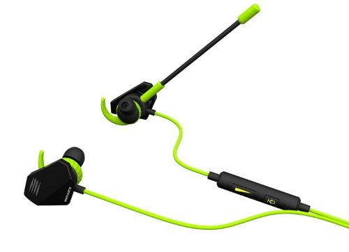 Gaming Earbuds for PC Consoles Mobile Devices