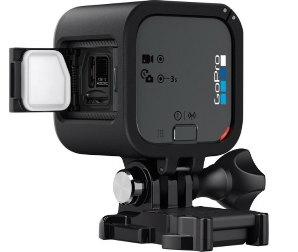 GoPro HERO 5 Session best GoPro and action cameras in 2017