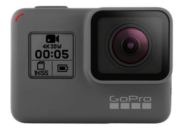 GoPro Hero 5 Black best sports video camera