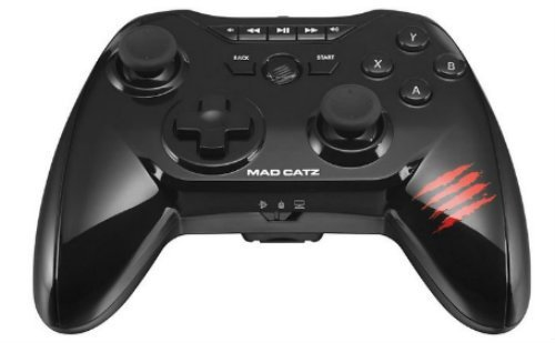 Mad Catz CTRLR Mobile Gamepad and Game Controller