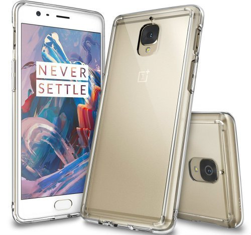 ONEPLUS 3T RINGKE FUSION COVER