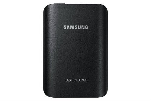 Samsung fast charge external battery for Galaxy S8 and S8 Plus