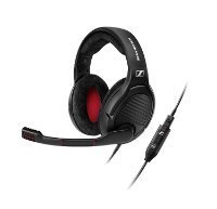 Sennheiser Surround Sound Gaming Headset