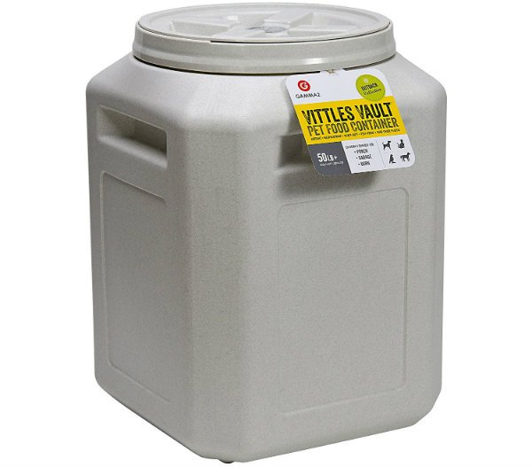 Top 6 best dog food storage container