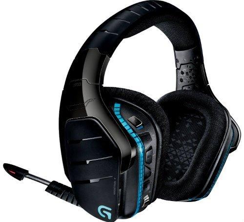 Top gaming headset 2017