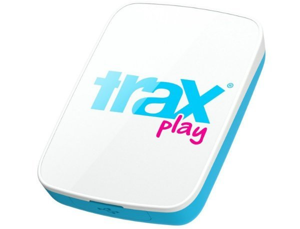 Trax Play NEW Upgraded Live Outdoor GPS Tracker