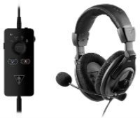 Turtle Beach PX24 Multi Platform Gaming Headset