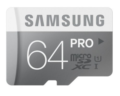 best 64GB microSD cards for your Android iOS Windows smartphone tablet