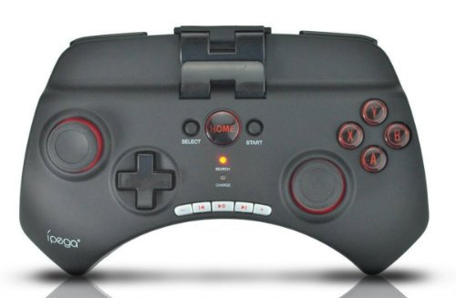 best Bluetooth Wireless Gaming Controller for Android