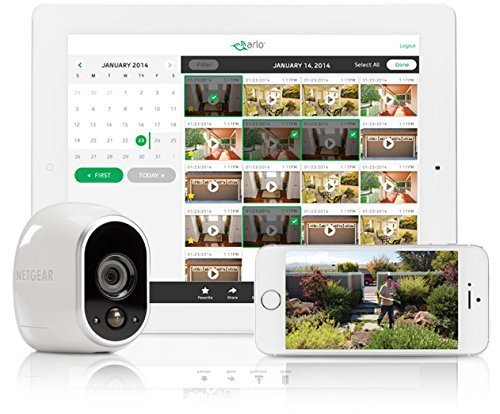 Arlo Security System review