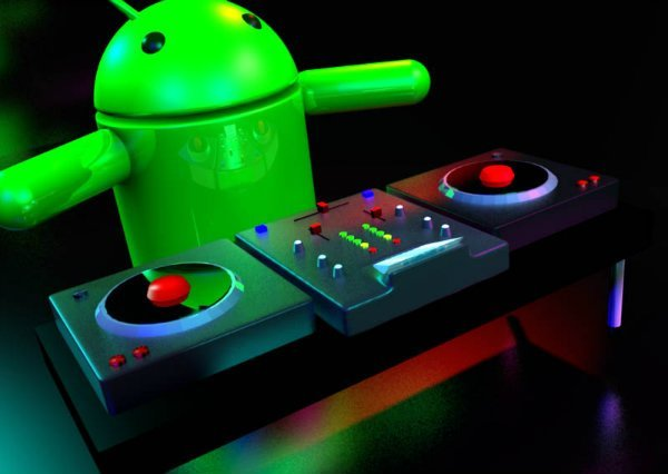 Best Android apps for composing music