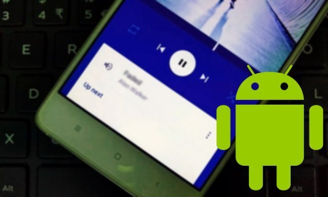 Best Android apps for music streaming online