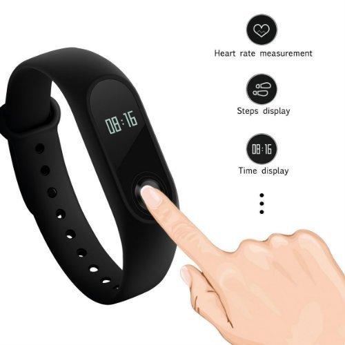 Best Chinese Smartwatch 2017