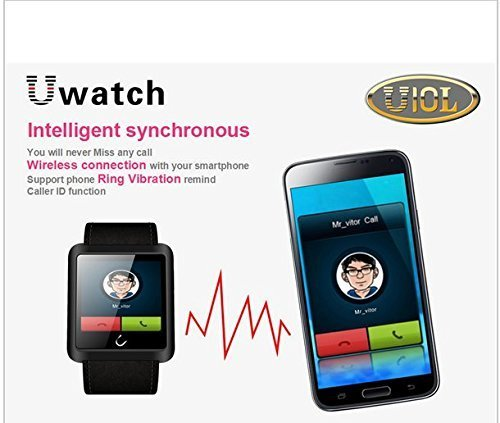 Best Chinese Smartwatch with Android and iOS support