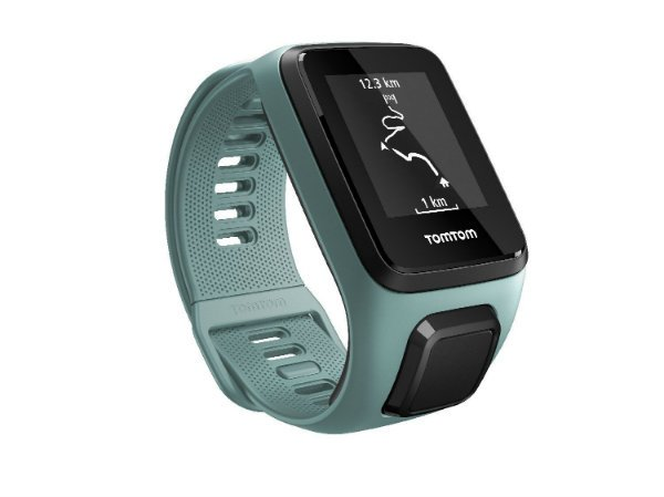 Best Sports Watches with Heart Rate Monitor