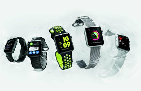 Best cheap replacement straps for Apple Watch Sport Series 2 1 Edition and Nike Plus