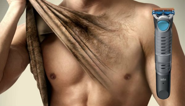 Best male body hair shaver reviews