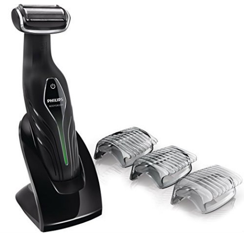 Best shaver and trimmer for mens body full body shaver