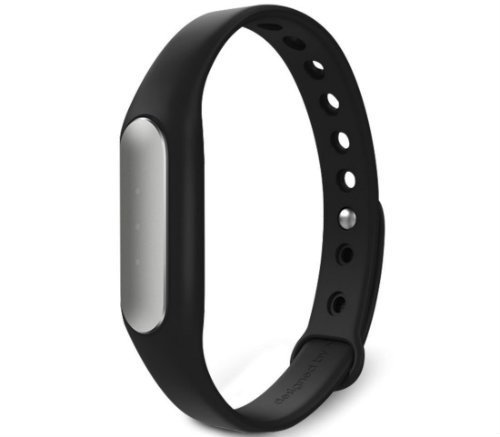 Best smart fitness band activity tracker less than 50