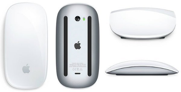 Best wireless mice with Bluetooth for Mac and PC