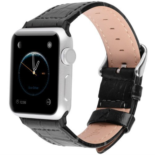 Fullmosa Bamboo Texture strap for Apple Watch