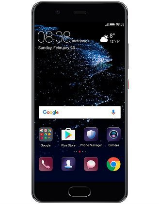 Huawei P10 dual sim phone usa 2017 review