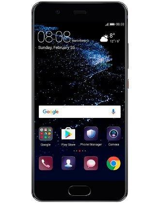 Huawei P10 dual sim phone usa 2017 review