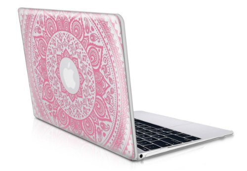 KWmobile Transparent Case for MacBook Air