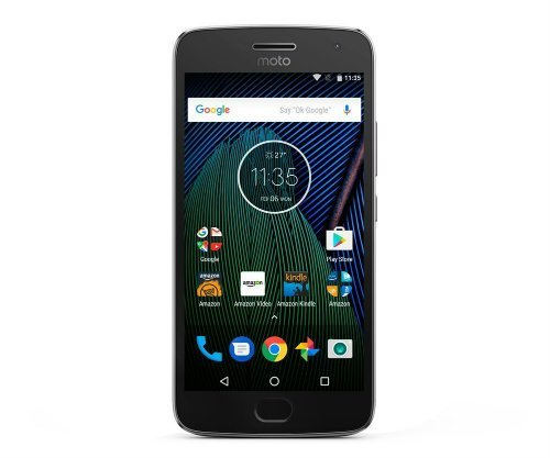 Lenovo Moto G5 Plus Review best smartphone 2017 money