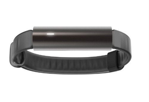 Misfit Ray Fitness Sleep Tracker with Black Sport Band