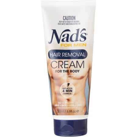 Nads for Men Hair Removal Cream