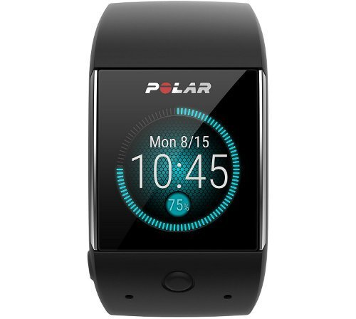 Polar M600 Sports Smart Watch review