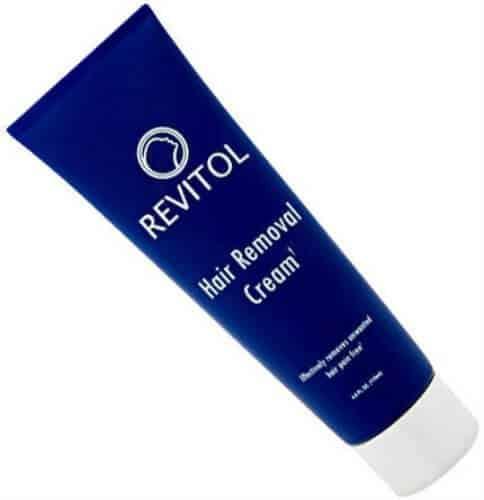 Revitol Hair Removal Cream reviews