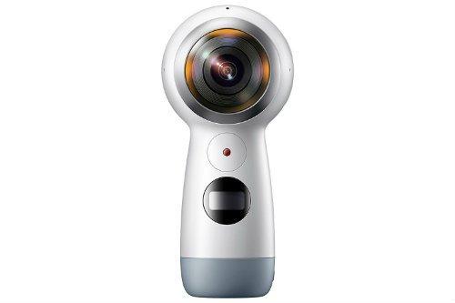 Samsung Gear 360 Real 360 4K VR Camera